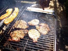 grill pork igrillbbq