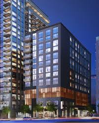 midtown to get dual branded ac hotel by marriott moxy