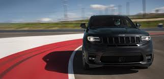police jeep grand cherokee jeep grand cherokee srt luxury performance suv