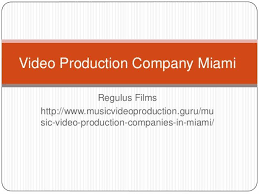 Nyc Production Companies 12 Best New York Music Video Production Company Images On