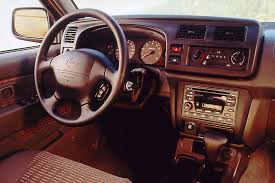 2000 04 nissan xterra consumer guide auto