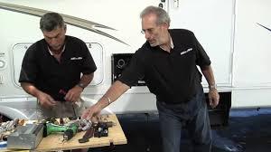 diy rv water heater inner tank replacement youtube