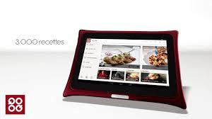 tablette pour cuisine qooq la tablette pour la cuisine qui est aussi une tablette