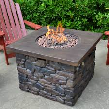 Bond Propane Fire Pit Fire Pit Outdoor Heating The Mine