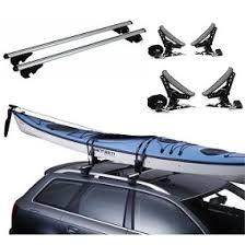 porta kayak per auto portaequipajes para camioneta accesorios de exterior