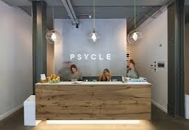 Commercial Gym Design Ideas Psycle London A New Industrial Feel Gym In The Centre Of London