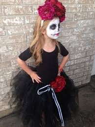 Dead Prom Queen Halloween Costume 25 Sugar Skull Costume Ideas Sugar Skull