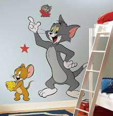 tom and jerry the best friendship