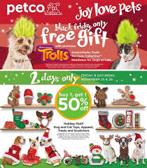 is petsmart open on thanksgiving petco black friday 2017 ad deals u0026 sales bestblackfriday com