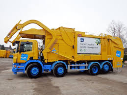 b u0026m invest in front end loader for bromborough fleet