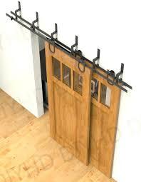 Sliding Closet Door Track Sliding Closet Door Hardware Bypass Door Track Sliding Closet