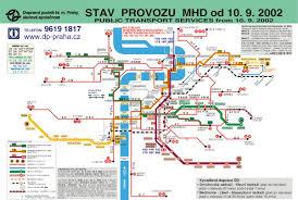 Prague Metro Map by Prague Dw Meeting Site