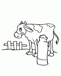 milk carton coloring page many interesting cliparts