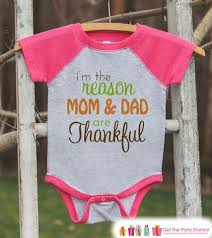 thanksgiving pregnancy announcement i m the reason and are