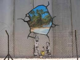 Banksy S Top 10 Most Creative And Controversial Nyc Works - banksy wikipedia