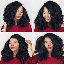 how do you curl cuban twist hair best crochet braid wig install using cuban twist double strand