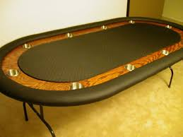 how to make a poker table furniture diy poker table awesome tables plans plans diy free shop