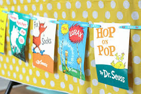 dr seuss party decorations dr seuss birthday party party ideas activities by wholesale