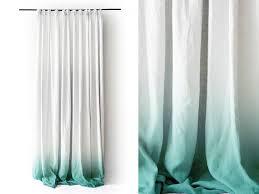 Etsy Drapes Best 25 Ombre Curtains Ideas On Pinterest Diy Vintage Tie Dye
