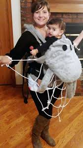Spider Halloween Costume 50 Cute Baby Wearing Halloween Costumes 2017