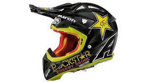 rockstar motocross helmet airoh aviator 2 1 rockstar motocross feature stories vital mx