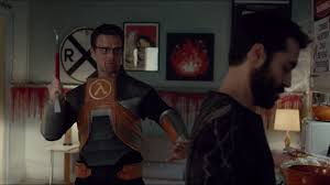 looking looking for gordon freeman review