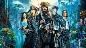 geoffrey rush u0027s favorite pirates caribbean