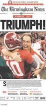 Nick Saban Resume 258 Best Alabama Crimson Tide Football Images On Pinterest