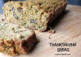 thanksgiving bread my beets