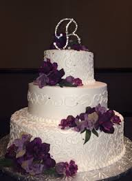 3 Tier Wedding Cake Wedding And Birthday Cakes In Dallas Fort Worth Texas