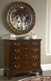 rawlings hall chest with four drawers by fine furniture design