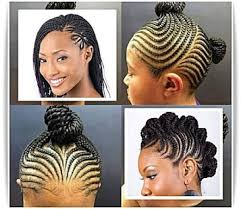 hair styles for women with long noses new african women hairstyle android apps on google play