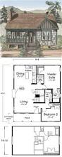 2 Bedroom Tiny House by Best 25 Guest Cottage Plans Ideas On Pinterest Small Cottage