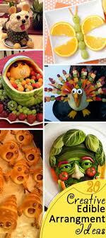 creative fruit arrangements 20 creative edible arrangment ideas hative