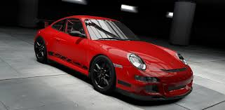 porsche gtr 3 porsche 911 gt3 rs 997 need for speed wiki fandom powered by