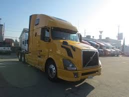 2013 volvo truck commercial used 2013 volvo 670 sleeper for sale in ca 1073