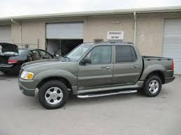 2004 ford explorer sport trac adrenalin ford 7 sport trac adrenalin ford used cars in