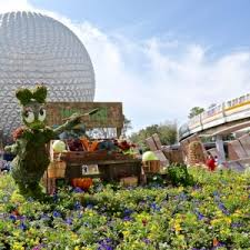 epcot flower and garden festival 2016 the dis disney discussion