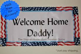 military welcome home decorations reusable kids birthday decorations buildasign com review and