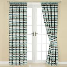 fresh modern curtain ideas over french doors 7605