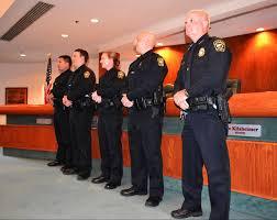 apopka police hires new officers the apopka voice