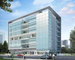 exterior building rendering exterior decorating service grid