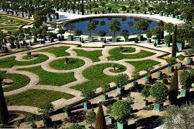 giardini di versailles palazzo degli aranci giardino di inverno dei giardini di