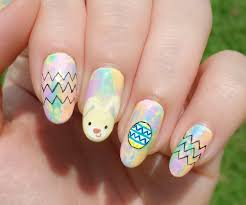 Easter Nail Designs Stupendous Easter Nail Designs Easter Nail Designs How You Can Do