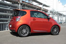 scion cube purple iq archives the truth about cars