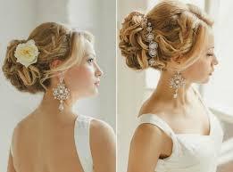 coiffure mariage cheveux coiffure mariage en 30 idées astuces et conseils tendace