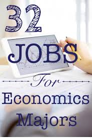 alternative jobs for journalists considering other careers 32 jobs for economics majors at the entry level and beyond