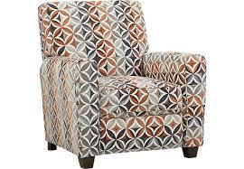 Savannah Club Chair Savannah Bend Stone Accent Pushback Recliner Recliners Beige