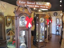 Howard Miller Grandfather Clock Value Clock Auction 78