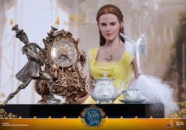 toys disney u0027s beauty beast 1 6th scale belle figures